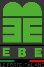 logo porte Ebe