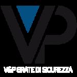 logo grate di sicurezza V&P